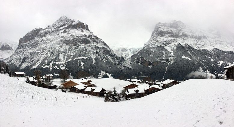 grindelwald suiza
